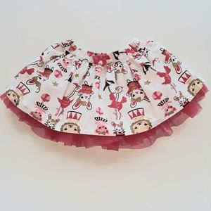 Gymboree Star of the Show Skirt Size 12- 18 Months